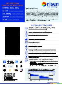 data-sheet-risen-rsm-72-6-mono
