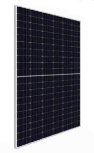 PV МОДУЛЬ ABI-SOLAR АВ400-72MHC, 400 WP,MONO HC